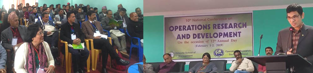 Hetauda Conference Photo